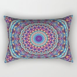 A Gypsy Child Rectangular Pillow