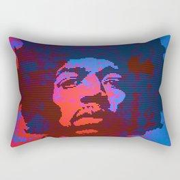 JIMI0301 Rectangular Pillow