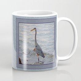 still here wading (square) Coffee Mug