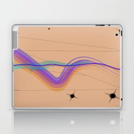 To Infiniti and Beyond Laptop & iPad Skin