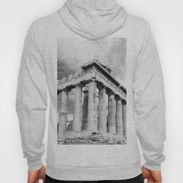 Mystical Parthenon Hoody