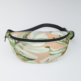 Botanical Collection 01-10 Fanny Pack