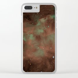 LOVELESS Clear iPhone Case