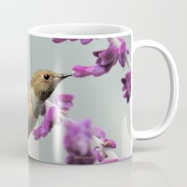 Slipping in for Another Sip Coffee Mug