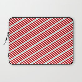 Carnival Stripes Laptop Sleeve