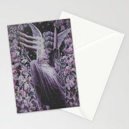 Goddesses' Beauty Stationery Cards