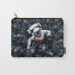 Planet of Terror Carry-All Pouch