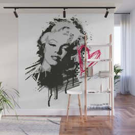 Far from normal genes  Wall Mural