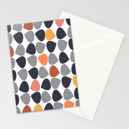 Climbing Up the Walls Stationery Cards