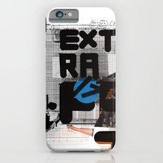 Extra-Fat Slim Case iPhone 6s