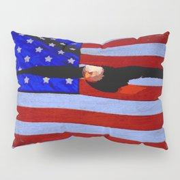 America!! Pillow Sham