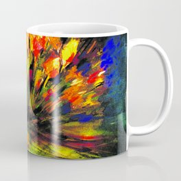 Explosion of Eternal Love. Coffee Mug