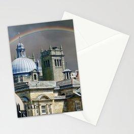 Harrogate Skyline Stationery Cards