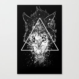 PREDATOR - Special Edition Canvas Print