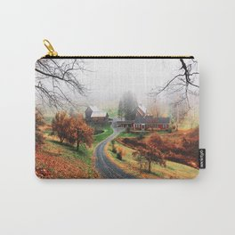 farm in vermont Carry-All Pouch