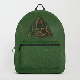 Book of Shadows Backpack