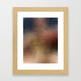 Gay Abstract 31 Framed Art Print