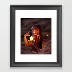 Dreamlight Framed Art Print