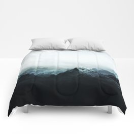 Mountain Peaks Comforters