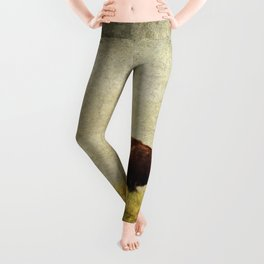 Lone Buffalo Leggings