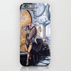 Solas leaves iPhone 6s Slim Case