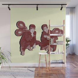 Yugyeom & Youngjae Wall Mural