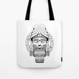Anunnaki Tote Bag