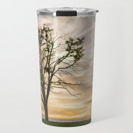 Kentucky Sunset Travel Mug