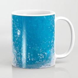 Frozen Marbles Coffee Mug