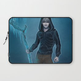 Dark Jack Frost Laptop Sleeve
