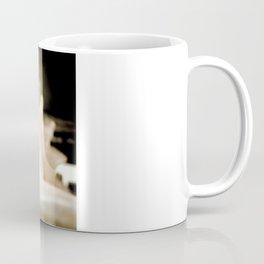 Metal One Coffee Mug