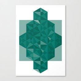 cool hard soft Canvas Print