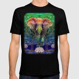 Wandering Elephant T-shirt