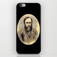 Достое́вский iPhone & iPod Skin