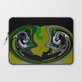Are You In? Laptop Sleeve