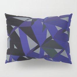 3D Futuristic GEO VII Pillow Sham