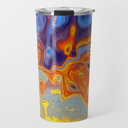 STORM CENTRES Travel Mug