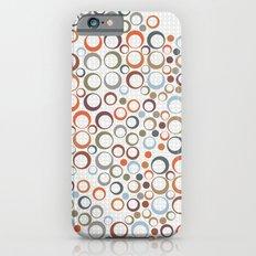 sporing v2 iPhone 6s Slim Case