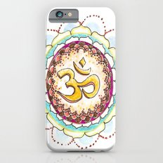 Radiating Om iPhone 6s Slim Case