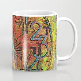 Time Enough Coffee Mug