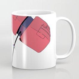 Sardonyx Coffee Mug