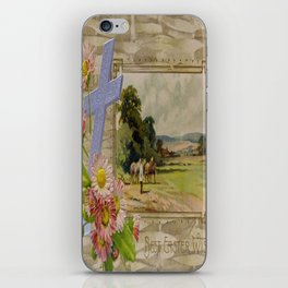 Best Easter Wishes iPhone Skin