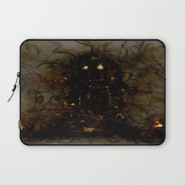 Revenant of a Childhood Toy Laptop Sleeve