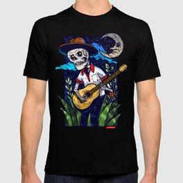 Guitarras de Amor T-shirt