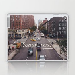Highline View Laptop & iPad Skin