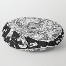 Ab Ovo Floor Pillow