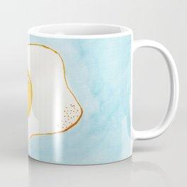 Put An Egg On It! Coffee Mug