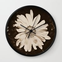 country Wall Clocks featuring Country by americansummers