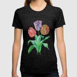 Tulip Trio T-shirt
