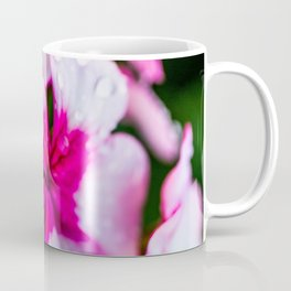 Dewey Geraniums Coffee Mug